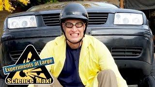 Science Max | Rocket Car | Season 1 Full Episode | Kids Science
