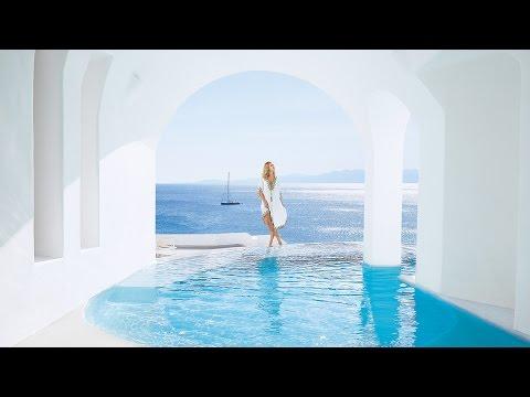 Luxury Resort in Mykonos Greece, Grecotel Mykonos Blu