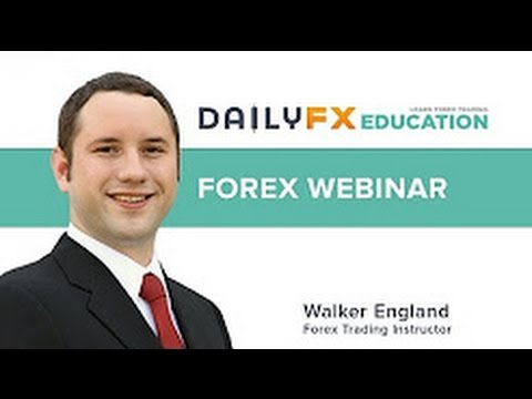 Day Trading Markets with Walker England (04.21.17)