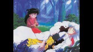 Sesshomaru lần đầu gặp mặt Rin