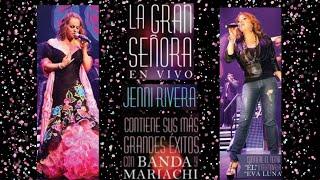 Jenni Rivera La Gran Señora - En Vivo Nokia Theater Los Angeles, CA/2010 (DVD Completo)