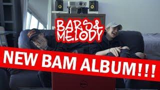 BAM VLOG 009 - BREAKING NEWS!! NEW ALBUM?!