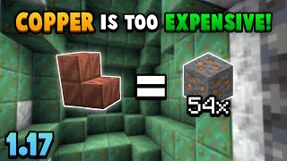 (1.17) Copper Has 3 Fundamental Problems That NEED To Be Fixed
