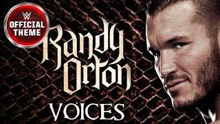 Randy Orton - Voices (Entrance Theme) feat. Rev Theory