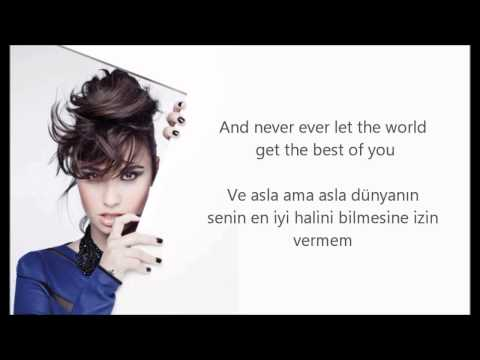 Baixar Demi Lovato Made in the USA Türkçe Altyazı (Turkish-English Sub.)
