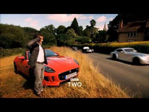 Top Gear: Series 20  Finale Trailer (2013) - BBC Two - Smashpipe Entertainment