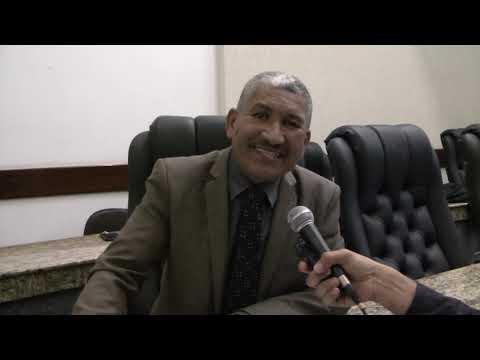 Entrevista com o vereador Zé Curuca (DEM)