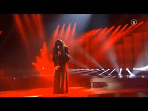 Loreen - My Heart Is Refusing Me - Helene Fischer Show (25.12.2012)
