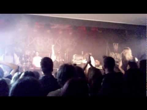Dalriada - Hajdutanc @ Rock In Szczecin Folk Edition