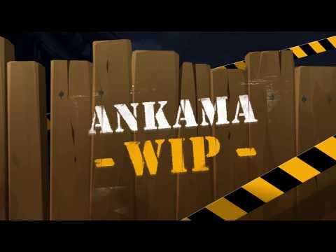 Ankama WIP – DOFUS Donjons - YouTube