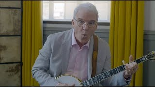 "Steve Martin And The Steep Canyon Rangers - ""So Familiar"" (Official Video)"