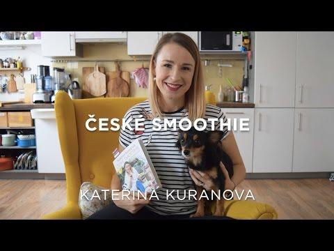 Kačí alias Smooth Cooking představuje České smoothie + soutěž!