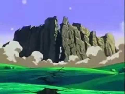 batalla final de goku vs majin buu