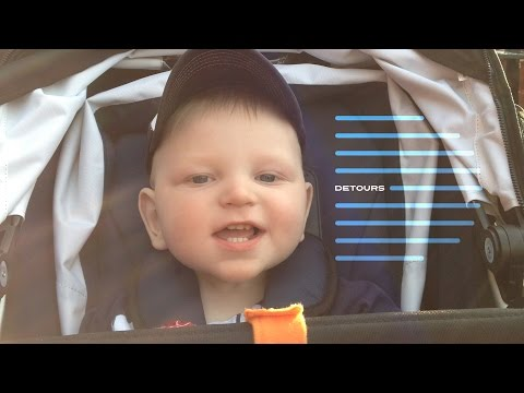 A 3D printed brain saved this toddler's life - Detours: S. 2, Ep. 2
