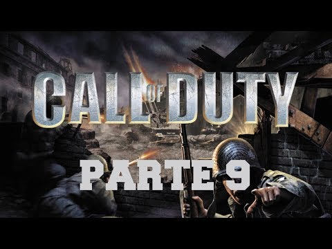 Call of Duty (2003) - PC - Parte 9