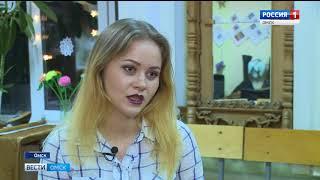 Начало декабря для творческой молодёжи Омска выдалось плодотворным на победы