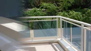 Baranda En Aluminio Blanco Youtube