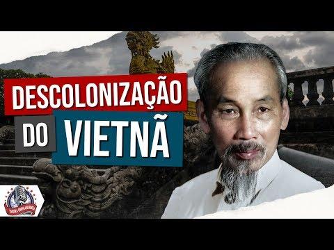 Descolonização do Vietnã