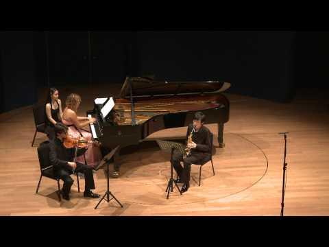 Robert Schumann: Märchenerzählungen Op.132 - Hanchao Jiang, Guillaume Leroy, Marina Di Giorno 2/4