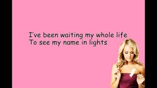 The Champion - Carrie Underwood ft Ludacris