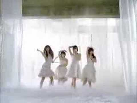 CSJH - Dancer in the Rain MV
