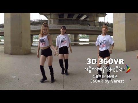 [3D 360VR] ??????????(HAC) ?????? ??(Dance) A?