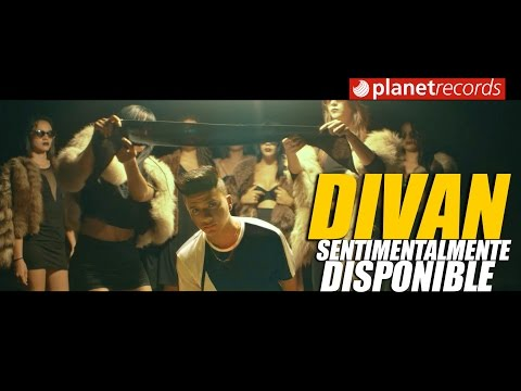 Divan - Sentimentalmente Disponible (Video Oficial)