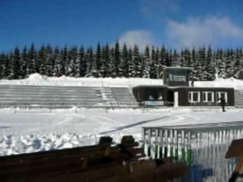 Biathlon Stadion Altenberg