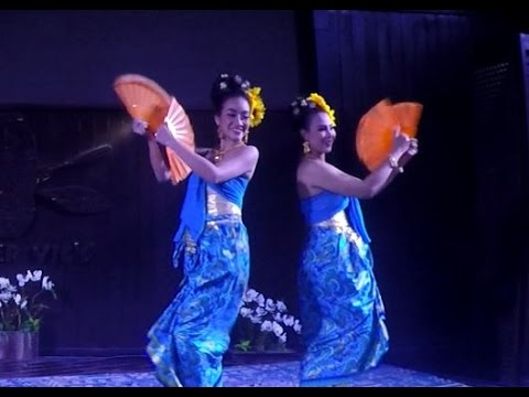 Thai Traditional Dance - Tarikipad