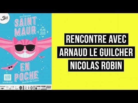 Vidéo de Arnaud Le Guilcher