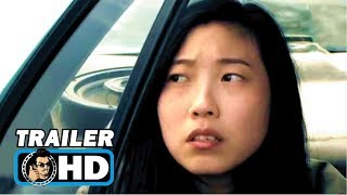 THE FAREWELL Trailer (2019) Awkwafina A24 Movie