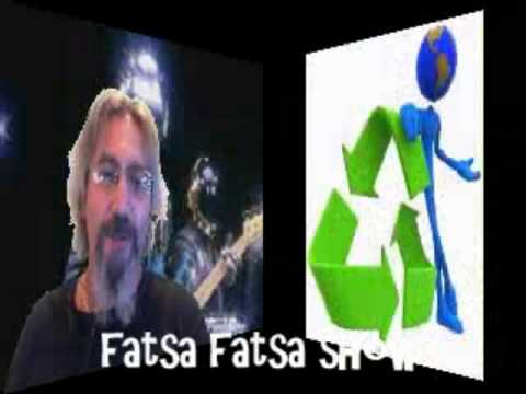 Fatsa Fatsa Tv Show How to GET on The VIDEO WALL by Kim Nicolaou