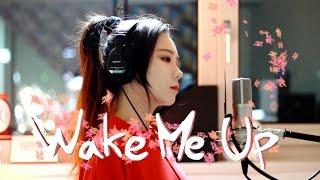 Avicii - Wake Me Up ( cover by J.Fla )