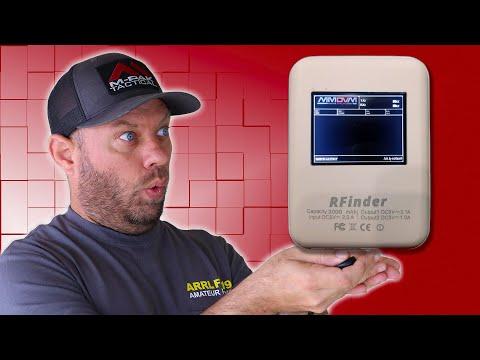 RFinder HCP1 Hotspot - Hot Chili Peppa! Quad Band Pi-star Hotspot