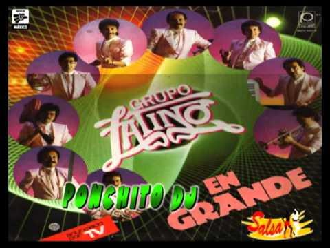 rock latino 60 grupo latino