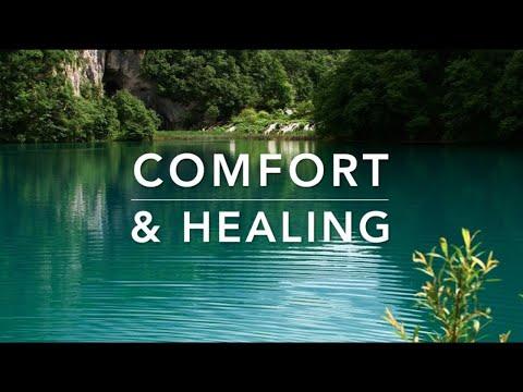 Comfort & Healing - 3 Hour Peaceful Music | Meditation Music | Prayer Music | Relaxation Music