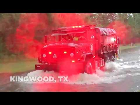Best of the Worst: Houston area flooding 05/07/2019