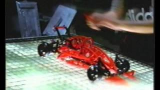 LEGO ZNAP - Virus 1998