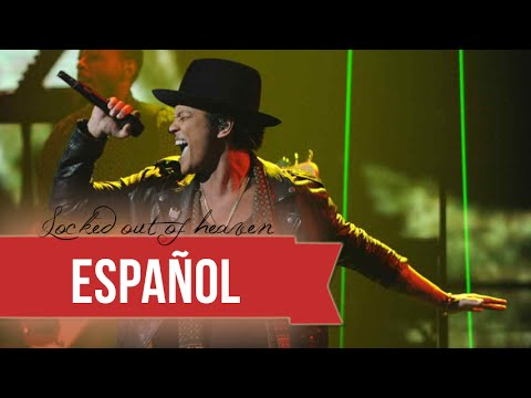 Baixar Bruno Mars - Locked Out Of Heaven (subtitulada al español) Live