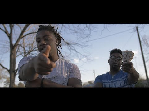 J Savage Ft. TG (DR$) - Affiliated (Official Music Video)