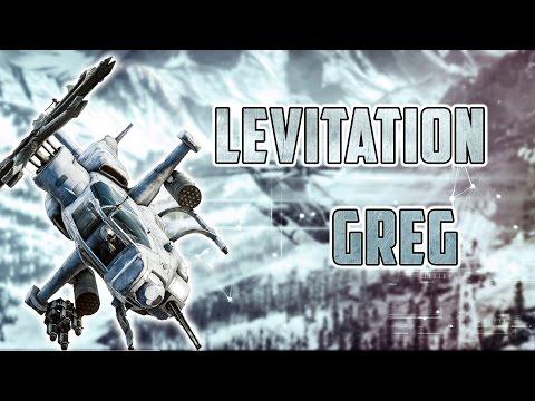 [I4L] Battlefield 4 | Levitation by Greg | PC