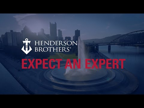 2016 Henderson Brothers: TV Broadcast, 00:30