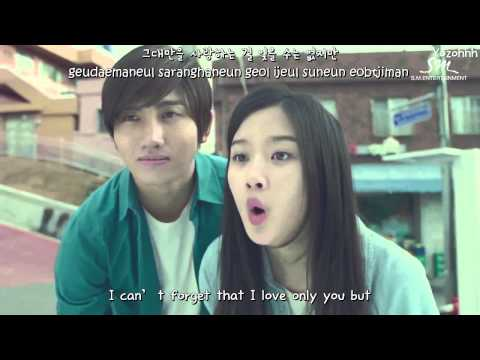 CHANGMIN (TVXQ) - Because I love You FMV (MIMI OST) [ENGSUB + Romanization + Hangul]