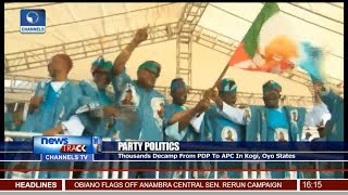 Alao-Akala Decamps From Labour Party To APC