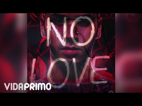 Anuel AA - No Love [Official Audio]