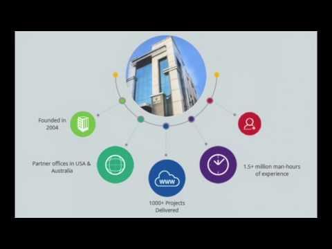 Brain Technosys - Verticals & Services