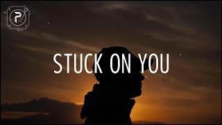 Savannah Sgro - Stuck On You // lyrics
