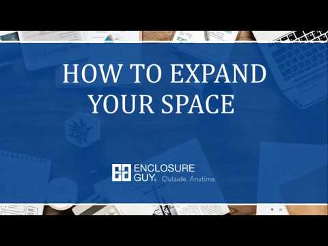 How to Expand Your Space and Maximize Business Profitability