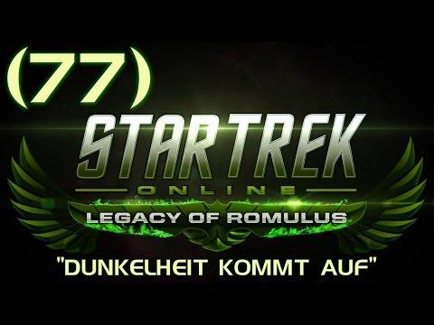 Star Trek: Online (R) ►77◄ Dunkelheit kommt auf