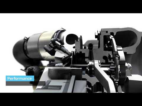 Blue dCi 200 Engine | Groupe Renault